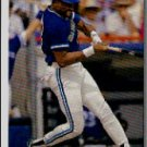1992 Upper Deck 734 Dave Winfield