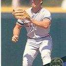 1993 Leaf #16 Travis Fryman