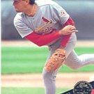 1993 Leaf #438 Omar Olivares