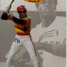 1993 Ted Williams #41 Cesar Cedeno