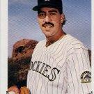 1993 Topps 593 Brett Merriman RC