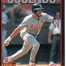 1993 Triple Play #228 Jose Oquendo