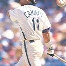 1993 Ultra #38 Ken Caminiti