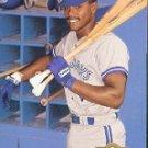 1993 Upper Deck #425 Carlos Delgado