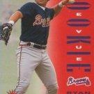 1994 Triple Play #282 Ryan Klesko