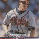 1994 Triple Play #42 Jeff Blauser