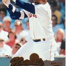 1996 Pinnacle #141 Mo Vaughn NAT