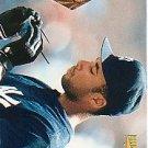 1996 Pinnacle #85 Bernie Williams