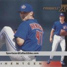 1997 Pinnacle X-Press #79 Pat Hentgen