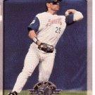 1998 Leaf #115 Jim Edmonds