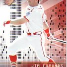 2004 SPx #44 Jim Edmonds