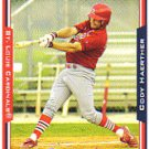 2005 Topps Update #241 Cody Haerther FY RC
