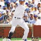 2008 Upper Deck Timeline 199 Kosuke Fukudome 95 STP RC