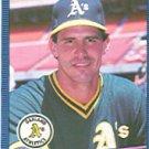 1986 Donruss 298 Bill Krueger