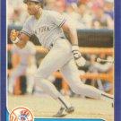 1986 Fleer #121 Dave Winfield