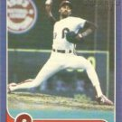 1986 Fleer #444 Charles Hudson