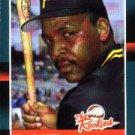 1988 Donruss Rookies #32 Randy Milligan XRC