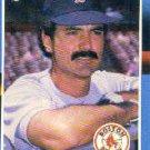 1988 Leaf/Donruss #171 Dwight Evans