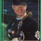 1988 Score 439 Jeff D. Robinson