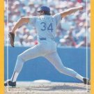 1988 Score 452 Dale Mohorcic