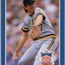 1989 Donruss All-Stars #58 Bob Walk