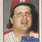 1989 Topps Traded #63T John Kruk