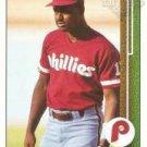 1989 Upper Deck 35 Ricky Jordan RC