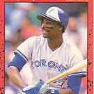 1990 Donruss 504 Lloyd Moseby