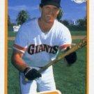 1990 Fleer 53 Brett Butler
