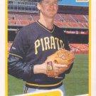 1990 Fleer Update #49 Bob Patterson