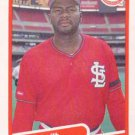 1990 Fleer Update #53 Lee Smith
