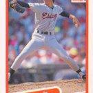 1990 Fleer Update #83 Wayne Edwards RC