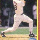 1990 Score 352 Shawn Abner