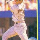 1990 Score 494 Mike Pagliarulo
