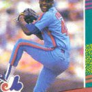 1991 Donruss 734 Howard Farmer