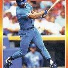 1991 Score Hot Rookies #5 Jeff Conine
