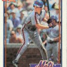 1991 Topps 257 Tom O'Malley