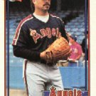 1991 Topps 84 Bob McClure