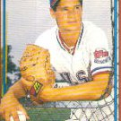 1991 Topps Traded #124T Jeff Ware USA RC