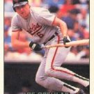 1992 Donruss 475 Joe Orsulak