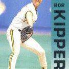 1992 Fleer 556 Bob Kipper