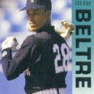 1992 Fleer 75 Esteban Beltre
