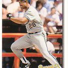 1992 Upper Deck 396 Franklin Stubbs