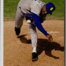 1992 Upper Deck 731 Calvin Jones
