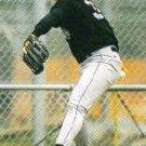 1993 Bowman #8 Mark Thompson RC