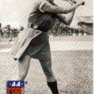 1993 Ted Williams #117 Dotty Kamenshek