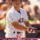 1994 Triple Play #11 Chad Curtis