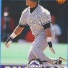1994 Triple Play #223 Andres Galarraga