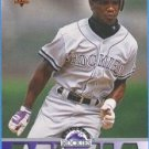 1994 Triple Play #228 Roberto Mejia