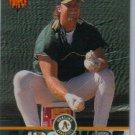 1994 Triple Play #5 Mark McGwire